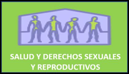 Salud y derechos sexuales y reproductivos